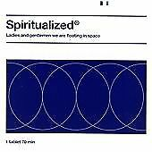 Spiritualized - Ladies and Gentlemen...We Are Floating in Space (CD 1998)