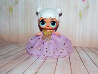LOL Doll Surprise Big Sister Clothes- wonderfull princess Dress, no doll