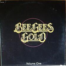 Bee Gees - Gold Volume 1 - RSO Records - 1976 - VInyl