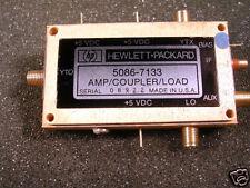 HP AGILENT 5086-7133 AMP /COUPLER