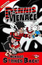 Dennis the Menace a Menace Strikes Back! (Dennis the Menace),