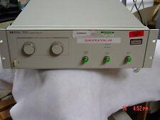HP Agilent 8509B Lightwave Polarization Analyzer