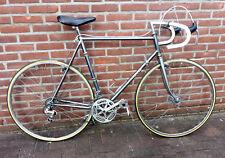 Campione bicicleta de carreras, crossrad, gravelbike, randonneur acero Retro Vintage