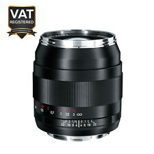 Zeiss Distagon T* 35mm f/2 ZE Lens For Canon - Black