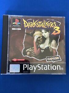 Ps1 Darkstalkers 3