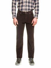 Carrera Jeans - Pantalone 700 uomo tinta unita velluto modello dritto
