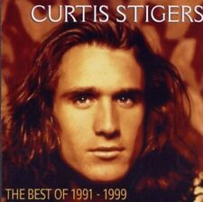Curtis Stigers Best of 1991-1999  [CD]