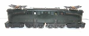 Lionel Postwar Original 2332 GG-1 Electric Locomotive! PA