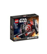 Ladrillo y Costruzioni Lego 75194