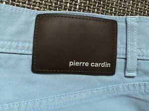 Jeans pierre cardin , Gr.W36/L32, Hellblau