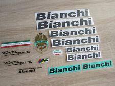 Bianchi Genius vinilo pegatinas  decal set sticker vinyl adesivi autocollant ステッ