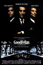 Goodfellas Movie Poster 11x17 Mini Poster (28cm x43cm)