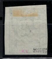T4240/ GERMANY – HAMBURG – MI # 9 USED SIGNED LANGE BPP – CV 210 $
