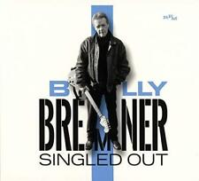 Billy Bremner - Singled Out (NEW CD)