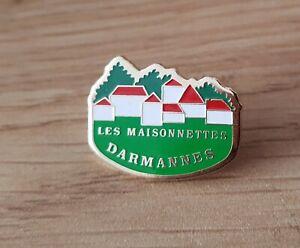 Pin ´S - Los Casas Pequeñas - Darmannes - Alto Marne (845)
