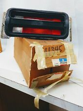 1970 & 1971 Plymouth Duster Tail Light Assembly Driver Side NOS 3403945 MoPar