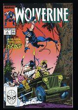 Wolverine (1988) #5 NM- 9.2