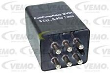 Fuel Pump Relay Fits MERCEDES W126 W107 R107 C126 C107 Coupe Saloon 0015450505
