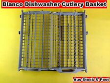 Blanco Dishwasher Spare Parts Cutlery Rack Basket Replacement White (S238) NEW