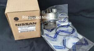 GENUINE NISSAN NAVARA D40 -PATHFINDER V6 WATER PUMP 210107Y026