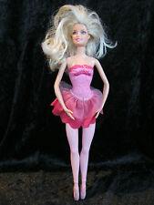 Vintage Barbie, schöne Ballerina, aus Sammlungsauflösung