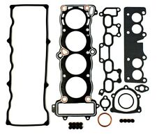 Engine Cylinder Head Gasket Set-SOHC, Eng Code: GA16I, 12 Valves DNJ HGS609