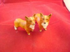 Unboxed Animals Antique Original Pottery