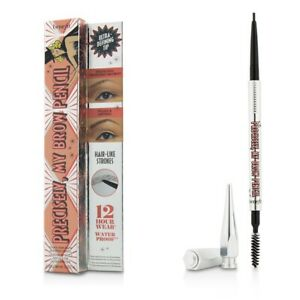 NEW Benefit Precisely My Brow Pencil (Ultra Fine Bro (# 5 (Deep)) 0.08g/0.002oz