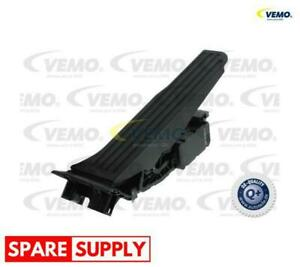 SENSOR, ACCELERATOR PEDAL POSITION FOR AUDI LANCIA SEAT VEMO V10-82-0001