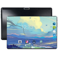 Tablet PC 10 inch Android 8.0 IPS 8 Core 4GB RAM 64G ROM Dual SIM LTD Phone Call