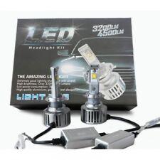 KIT Phare LED Ampoule H4 G1 30W 6000K TSU