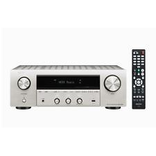 Denon DRA-800H Netzwerk Stereo Receiver - Premium Silber