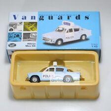 Vanguards HILLMAN MINX IIIA SOMERSET COUNTY CONSTABULARY VA06805