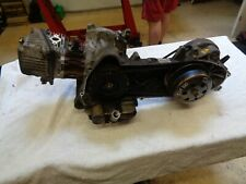PIAGGIO FLY 100 4T SCOOTER MOPED ENGINE MOTOR ASSY GREAT RUNNER 220 PSI M531M