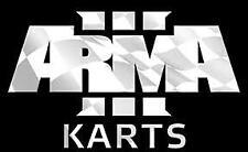ARMA 3 KARTS DLC REGION FREE STEAM ONLY