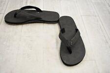 **Billabong All Day Slim Sandals - Men's Size 8 - Black