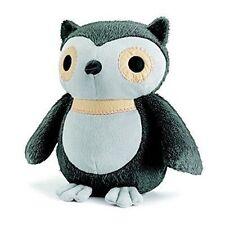 "Aesops Fables ""Owl"" Plush Toy Doll Kohls Kohl's Cares For Kids Stuffed Toy Bird"