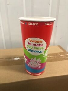Pack of 500 Pick and mix sweet cups... SAVE MONEY