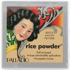 Palladio Rice Powder-Natural