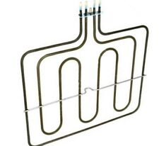 ELECTRATCR60B / TCR60W COOKER OVEN DUAL GRILL ELEMENT 2600W 32017631
