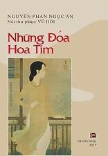 Nhung Doa Hoa Tim by Ngoc An (2017, Paperback)