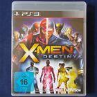 PS3 - Playstation ► X-Men: Destiny ◄ dt. Version   TOP Zustand