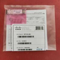 NEW Cisco SFP-10G-LRM 10GBASE-LRM SFP Transceiver module