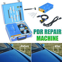 Induction Car Paintless Dent Remover Machine Metal Dent Repair Tool Heater