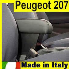 BRACCIOLO per 207 PEUGEOT armrest - appoggiabraccio