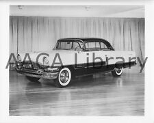 1955 Packard Four Hundred 2 Door Hardtop, Factory Photo / Picture (Ref. #62130)