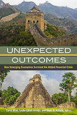 Unexpected Outcomes: How Emerging Economies Survived the Global-ExLibrary