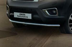 Genuine Nissan Navara 2015-2021 Front Styling Bar KE5404K03A