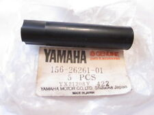 Yamaha R5 Throttle Cable Joint NOS YAS1 YCS1 DS6 DS7 CS3 R3         156-26261-01