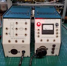 Feedback PS150E Power Supply Unit and Servo Amplifier Unit SA 150
